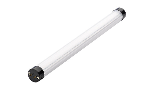 Energy Focus 18in MIL Intellitube LED Tube Full View