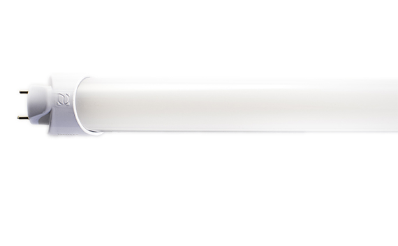 product image for frosted LED 130LPW lamp