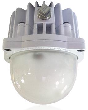 Large LED Globe
