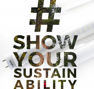 #showyoursustainability