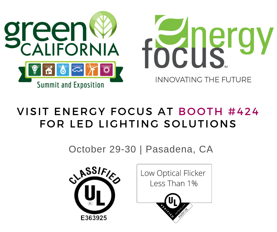 Facebook - Green California Tradeshow
