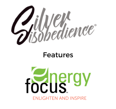 Silver Disobedience Features Energy Focus