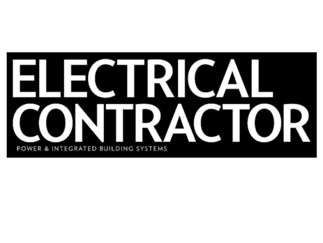 Electrical Contractor Magazine Features Energy Focus