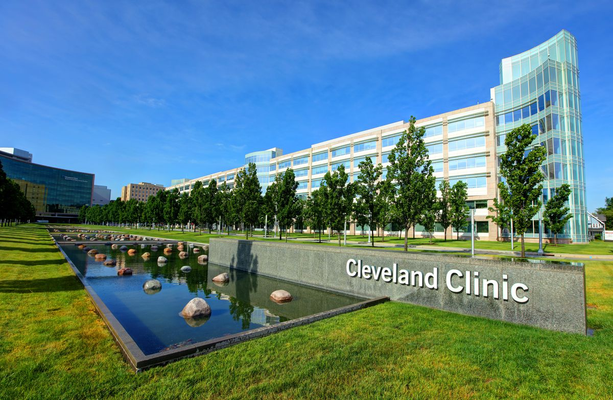 The Cleveland Clinic