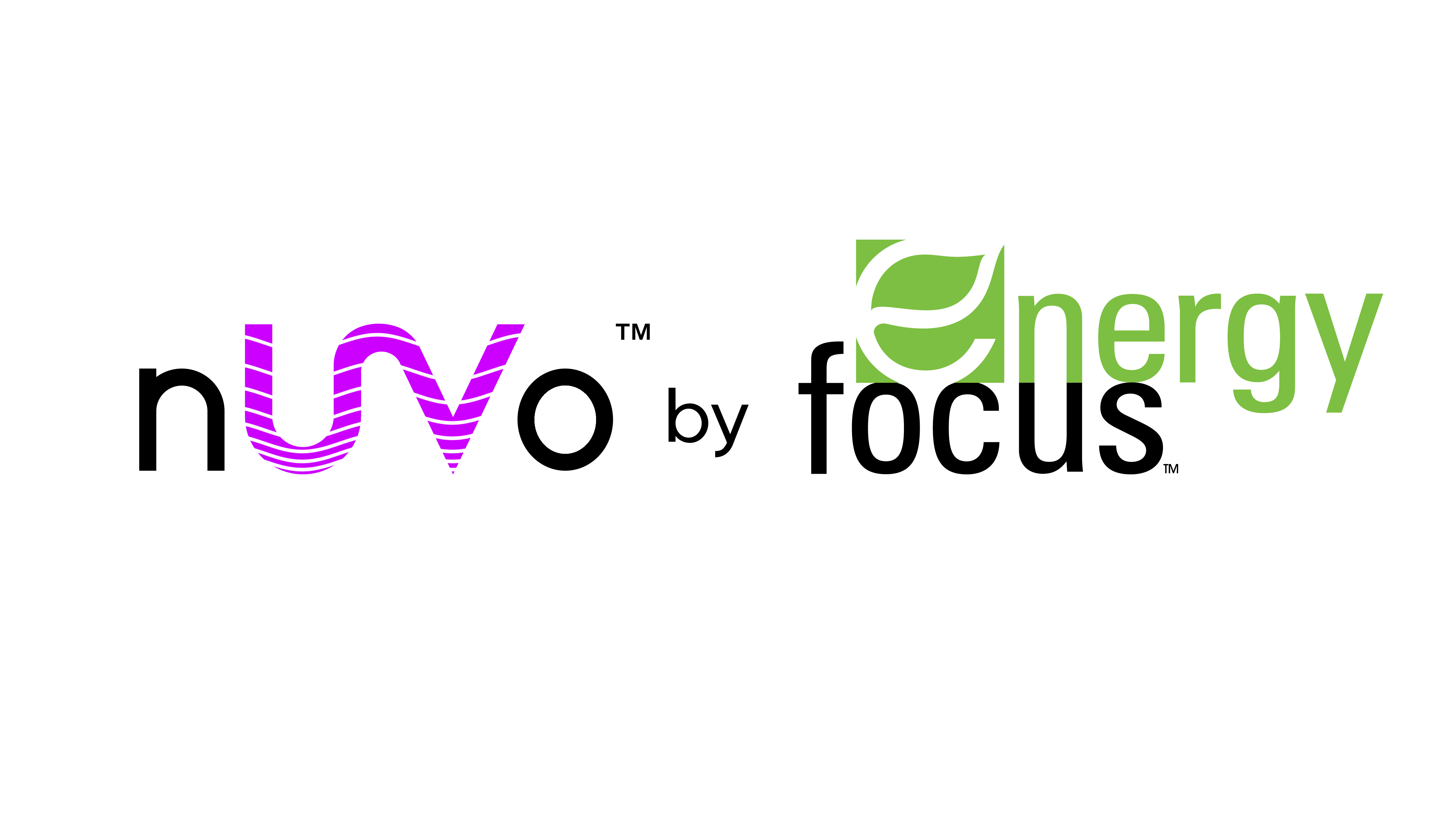 nUVo by Energy Foucs